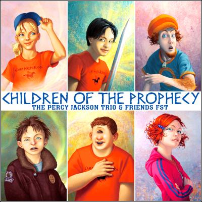 children-of-profecy