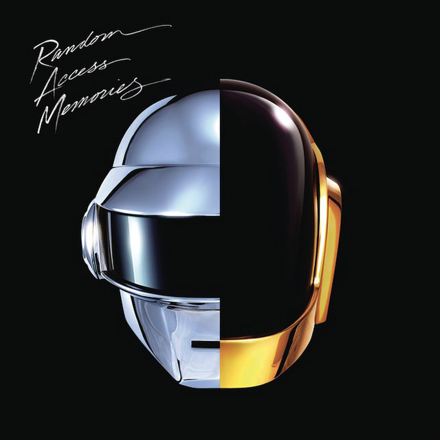 daftpunkrandomaccess