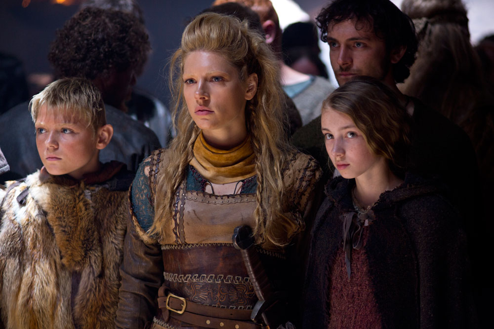 Vikings_children