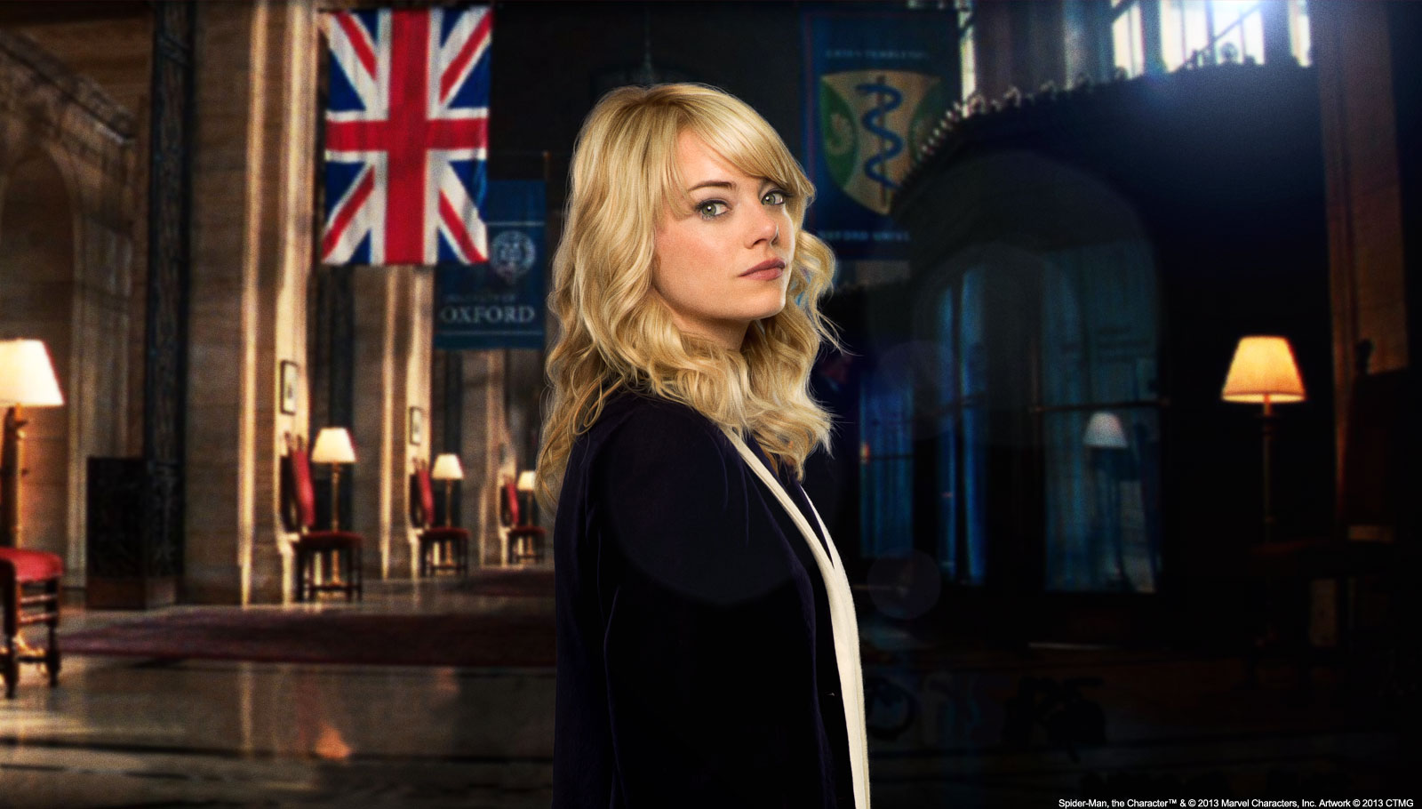 theamazingspiderman2-gwen_stacy-background