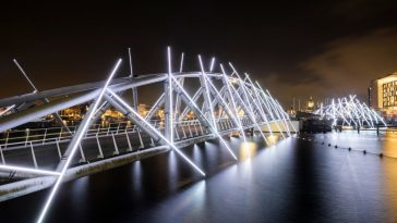 Amsterdam Light Festival –