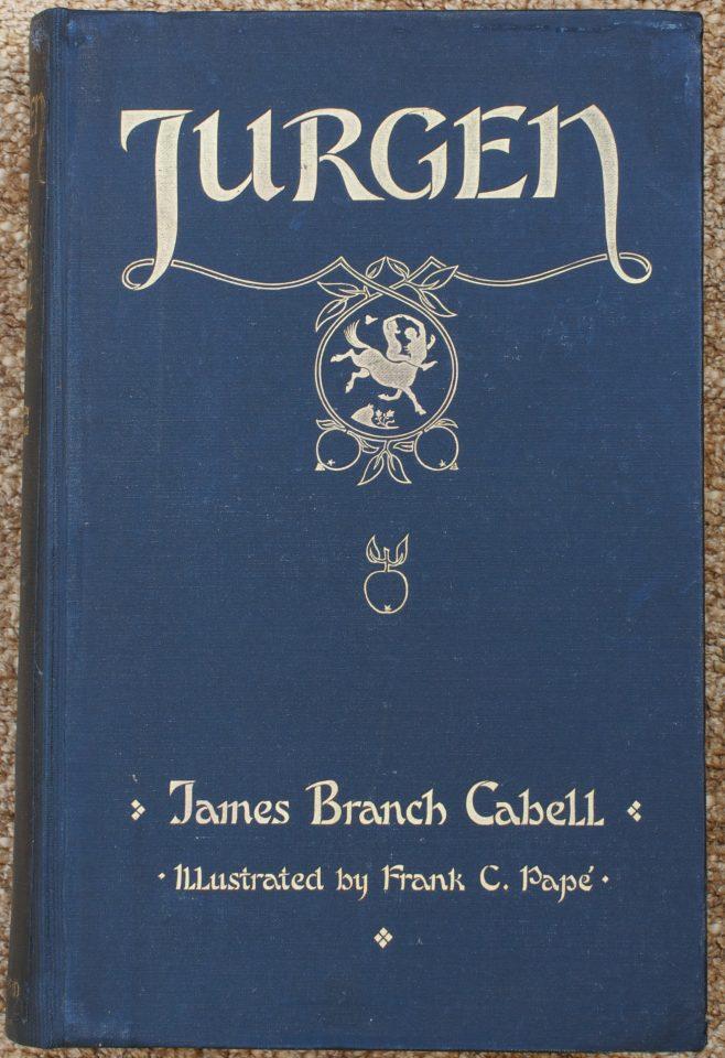 Novas e velhas estórias em Jürgen de James Branch Cabell | Literatura | Revista Ambrosia