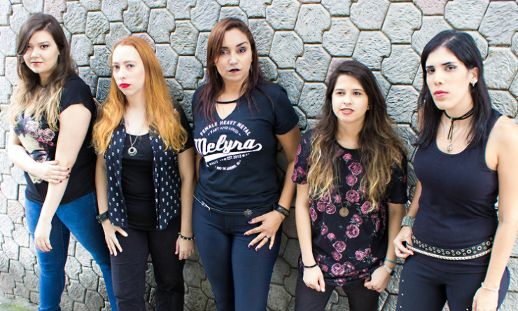 Grátis: Heavy metal autoral em Niterói   Agenda   Revista Ambrosia
