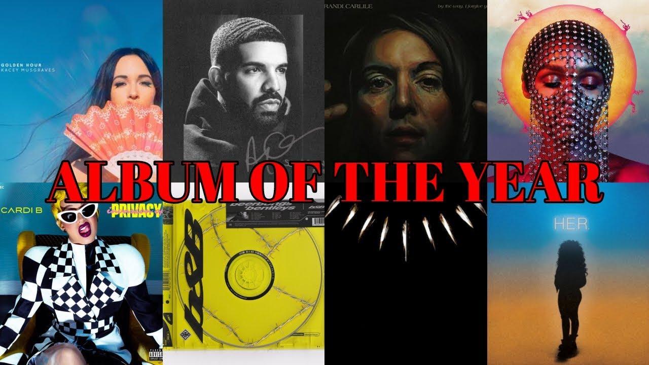Entenda as principais categorias do Grammy –