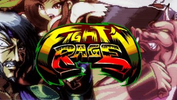 Fight 'n Rage | Lonely Long Play –