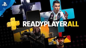 PlayStation Plus – Call of Duty: Black Ops: Ready Player All | PS4 –