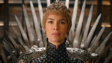 10 fatos sobre Cersei Lannister –