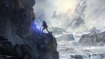 Star Wars Jedi: The Fallen Order ganha trailer –