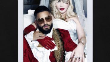 """Madonna divulga novo single, """"Medellín"""", com participação de Maluma –"""