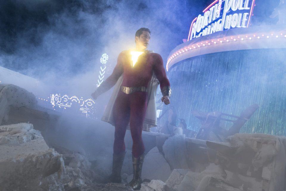 """""""Shazam!"""" usa o bom humor para espantar de vez a má fase da DC no cinema   Críticas   Revista Ambrosia"""
