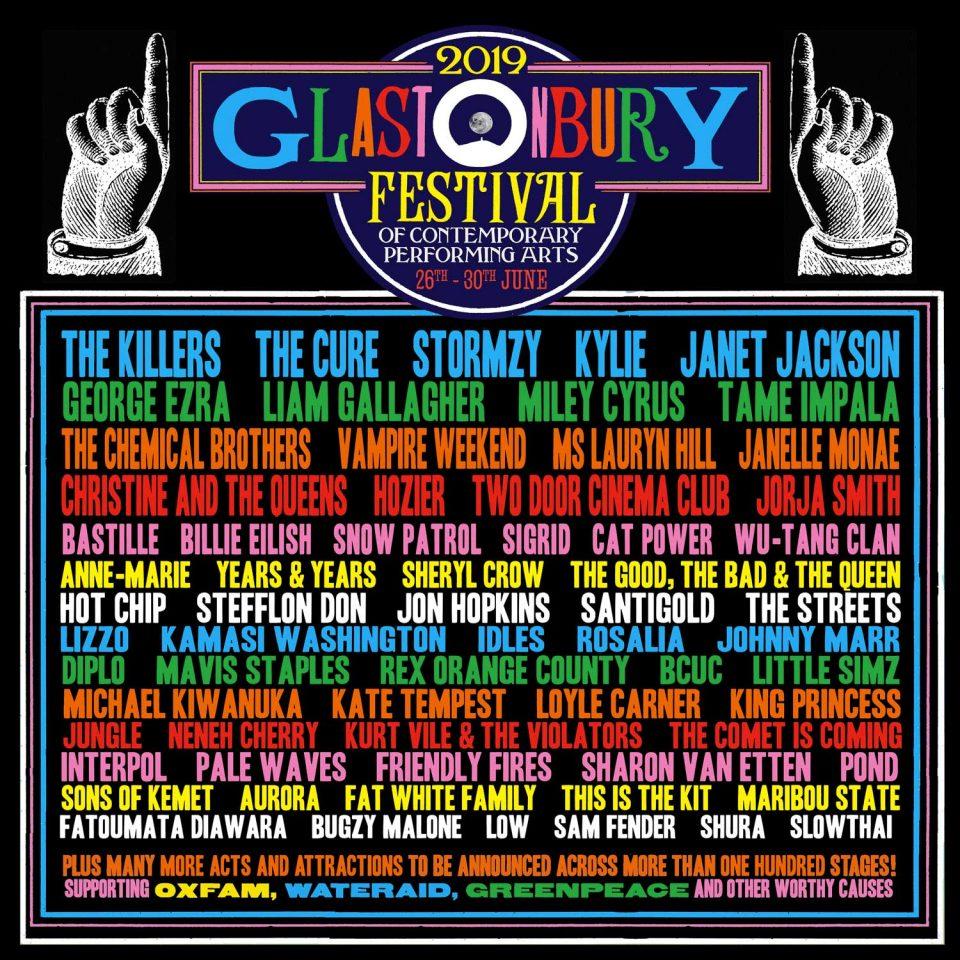 Liniker e os Caramelows vão participar do Festival Glastonbury | Agenda | Revista Ambrosia