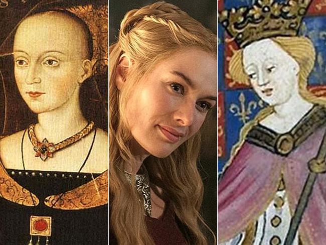 10 fatos sobre Cersei Lannister | Destaques | Revista Ambrosia