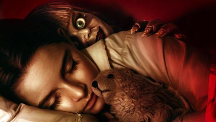 Annabelle 3: De Volta para Casa: para além da mitologia, a derivação!   Filmes   Revista Ambrosia
