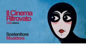 Mais do Cinema Ritrovato 2019 | Filmes | Revista Ambrosia
