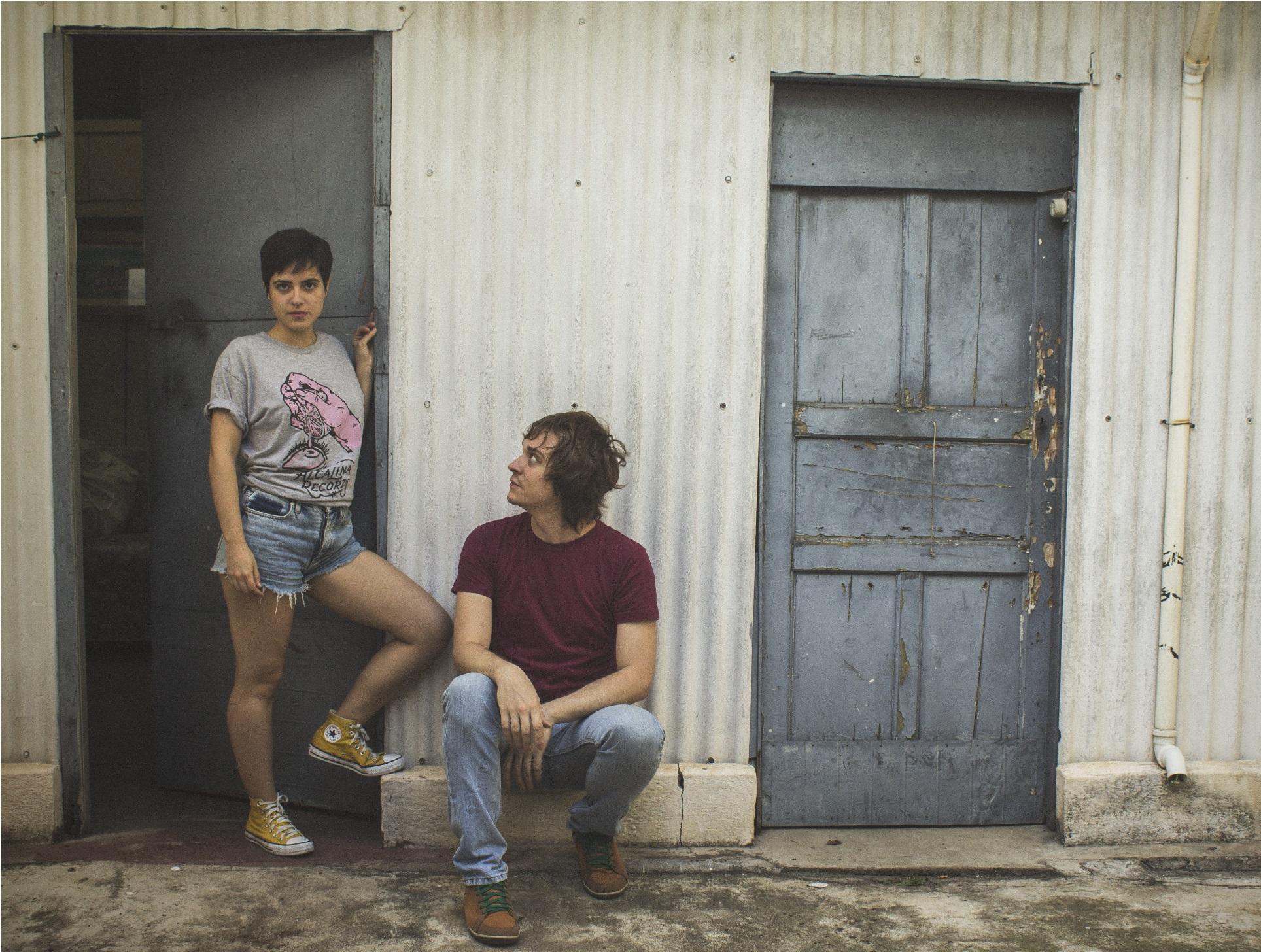 Antiprisma (crédito Elisa Moreira Oieno) é uma das bandas que tocam na Casa do Mancha