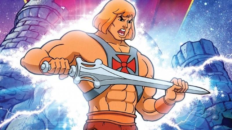 He-Man ganhará reboot pela Netflix com Kevin Smith no comando | Masters of the Universe | Revista Ambrosia