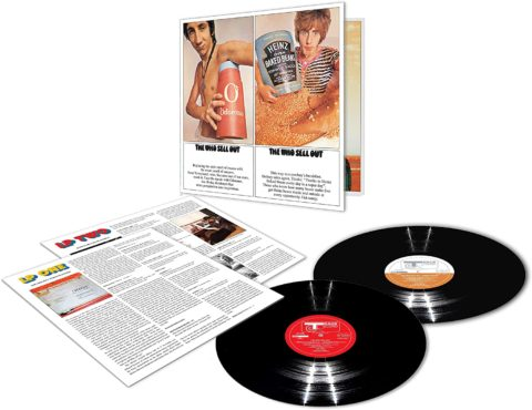 The Who Sell Out Superdeluxe